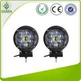 """Resistente al agua de 5,5"""" 45W off road luz LED de trabajo de la luz de conducción"""
