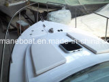 de Boot van het Jacht van de Visserij van de Cabine van 8.1m