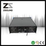 Zsound Versterker van de Macht van de Transformator van de Serie van de Lijn van Mej. 1200W de Audio