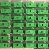 Взаимодействие 966658-1 Te 32 разъемов Pin автомобильное зеленое расквартировывая