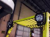 12V 24V impermeável IP67 Ronda 4 polegadas Truck 27W LED das luzes de trabalho