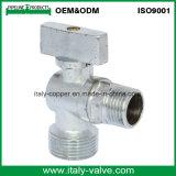 Válvula de ângulo de lustro personalizada da qualidade (AV30010)