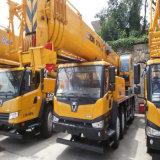 Aufbau-Maschinerie 70 Tonnen Qy70K LKW-Kran-