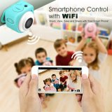 Mini-HD Action Camera WiFi und Wide Angle Lens Video Recorder