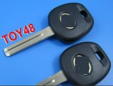 per Lexus Key Shell Toy48 (Inside Available per TPX1, TPX2), 10 PCS/Lot, Free Shipping