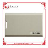 etiqueta activa de 2.45GHz RFID para el control de acceso del estacionamiento
