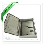 Открытый и крытый металлической распределительной коробки шкаф металлический настенный монтаж распределительной коробки