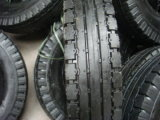 Neuer Ankunfts-Schubkarre-Reifen 400-8