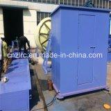 Máquina de enrollamiento del filtro de la máquina de enrollamiento del tanque del control de ordenador del CNC
