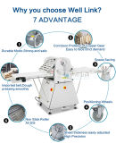 Pasta europea Sheeter/pasticceria Sheeter/Croissant Sheeter