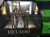 Banco de prueba hidráulico del inyector de Heui de la medida de alta precisión