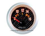 """2 """" (52mm) Auto 7 Color LED Gauge"""