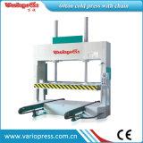 Machine froide hydraulique de presse d'alimentation automatique