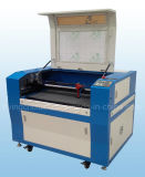Hoher-Presicion CNC Laserengraver-Scherblock für hölzernen Marmor