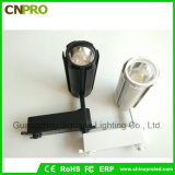 360 Adjustable Angle 24 Beam Angle LED Track Light with 3 Years Warranty Dismantles