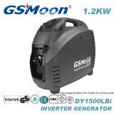 generatore dell'invertitore della benzina di 1.2kVA 4-Stroke con Ce, EPA, approvazione di PSE