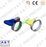 La Chine fabricant des colliers de flexible en acier inoxydable