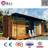 Het gemakkelijk Huis van de Container van de Bouw Prefab/Bureau Contaniner/Modulaire Casa