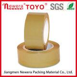 Alta adherencia BOPP que empaqueta la cinta auta-adhesivo