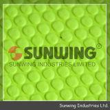 Mat van de Yoga TPE van Sunwing de In het groot Groene Antislip