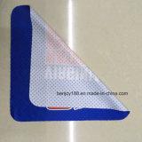 Het hete Verkopende Slanke Vlotte Stootkussen van de Muis van de Bodem van het Silicium van de Oppervlakte Microfiber