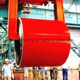 공장 가격 전성기 질은 직류 전기를 통한 강철 코일을 Prepainted