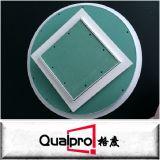 Panneau en aluminium rond avec le panneau de gypse AP7715