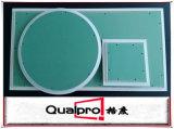 El panel de acceso redondo de aluminio impermeable del techo del nuevo diseño Ap7715