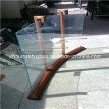 Kurven-ausgeglichenes Glas (YH-CURVE-001)