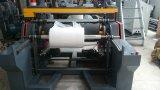 ABA doble capa de alta calidad de coextrusión de película soplada Máquina