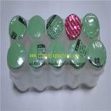 Le ce a délivré un certificat la machine à emballer automatique de rétrécissement de 2 des rangées (2X5) bouteilles de Yakult
