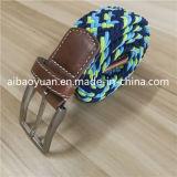 Mode Accessoires sangle de ceinture de la courroie d'hommes de tricot