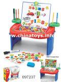 Kind-pädagogisches Spielzeug, das Plastikspielwaren (097237, erlernt)