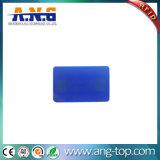 46*31mm de long éventail réutilisables en silicone UHF RFID Lessive Tag