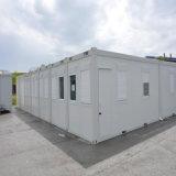 Bewegliches modulares vorfabrizierthaus für Anpassungs-Lösung (KXD-PHT020)