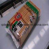 Multi Rij dienblad-Minder Machine van de Verpakking van het Koekje (sf-CW)