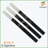 510-T cigarette électronique avec 180 et 280mAh batterie 510