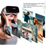 vetri di 3D Vr, caso di Vr per 4.7-6.0 pollici Smartphones
