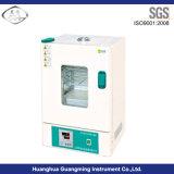 Étuve de stérilisation d'air chaud de matériel de laboratoire