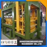 Máquina automática do bloco do cimento do Qty 10-15