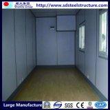 Camera del contenitore di 40FT per il campo di lavoro con la cucina e la toletta