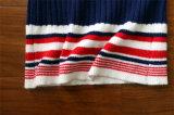 Suéter hecho punto Sesigns Tanktop del suéter del verano de las señoras nuevo