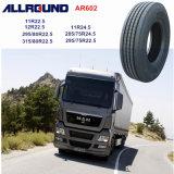 Neumático resistente del carro de la carretera (11R22.5, 315/80R22.5)
