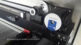 Madeira, metal, acrílico, couro, tecido, máquina de gravação a laser de CO2