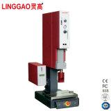 Machine van het Lassen van Lingke de Ultrasone Plastic