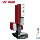 Lingke 초음파 플라스틱 용접 기계