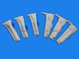 Conjunto de infusão IV estéreis descartáveis de peças de assistência médica