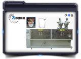 Empaquetadora automática del polvo de S-180 Horizental