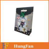別の様式の卸売のペーパーギフト袋/ショッピング・バッグ