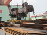 Стальные конструкции мастерской железнодорожного путешествия мостовых кранов с магнитом